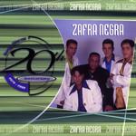20th Anniversary Zafra Negra