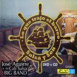 Lo Que Trajo El Barco Jose Aguirre Y La Cali Salsa Big Band
