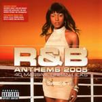 R&b Anthems 2005