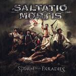 Sturm Aufs Paradies (Limited Edition) Saltatio Mortis