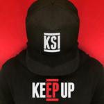 Keep Up (Ep) Ksi
