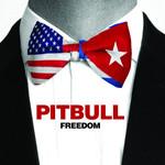 Freedom (Cd Single) Pitbull