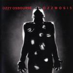 Ozzmosis Ozzy Osbourne