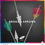 Broken Arrows (Cd Single) Avicii