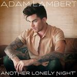 Another Lonely Night (Cd Single) Adam Lambert