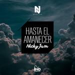 Hasta El Amanecer (Cd Single) Nicky Jam
