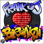 Breakin' (Spanglish Version) (Cd Single) Frankie J