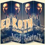 Mad Beatnik (Featuring Tom Scott) (Cd Single) Ed Roth