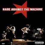 Rage Against The Machine (Dvd) Rage Against The Machine
