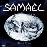 Black Trip (Dvd) Samael