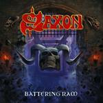 Battering Ram Saxon