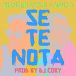 Se Te Nota (Featuring Jiggy Drama) (Cd Single) Juancho Style