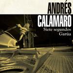 Siete Segundos / Garua (Cd Single) Andres Calamaro