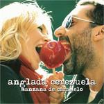 Manzana De Caramelo Anglada Cerezuela
