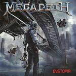Dystopia (Japan Edition) Megadeth