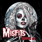 Vampire Girl (Cd Single) The Misfits