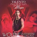 Talento De Su Mama (Cd Single) Wolfine