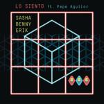 Lo Siento (Featuring Pepe Aguilar) (Cd Single) Sasha, Benny, Erik