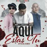 Aqui Estas Tu (Featuring Cosculluela & Chencho) (Remix) (Cd Single) Darkiel