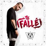 Te Falle (Cd Single) Wolfine