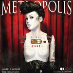 Metropolis: Suite I (The Chase) (Especial Edition) (Ep) Janelle Monae