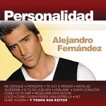 Personalidad Alejandro Fernandez