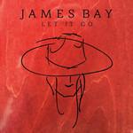 Let It Go (Cd Single) James Bay
