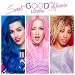 Good Lovin' (Cd Single) Sweet California