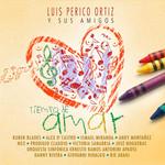 Tiempo De Amar Luis Perico Ortiz
