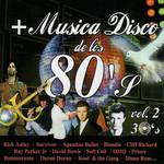 Musica Disco De Los 80's Volumen 2