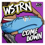 Come Down (Cd Single) Wstrn