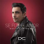 Se Fue El Amor (Cd Single) David Cañizares