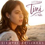 Siempre Brillaras (Cd Single) Tini