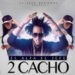 2 Cacho (Cd Single) El Alfa