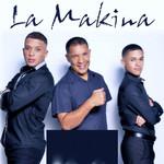 Mia Mia Mia (Cd Single) La Makina