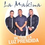 Me Tiene La Luz Prendida (Cd Single) La Makina