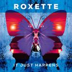 It Just Happens (Cd Single) Roxette