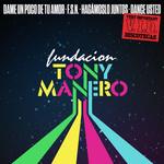 V.i.d. (Very Important Discotecas) (Cd Single) Fundacion Tony Manero