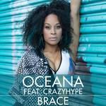 Brace (Featuring Crazyhype) (Cd Single) Oceana