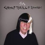 Cheaps Thrills (Remixes) (Ep) Sia