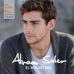 El Mismo Sol (Dj Ross & Max Savietto Remix) (Cd Single) Alvaro Soler