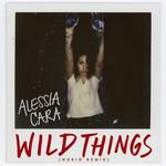 Wild Things (Nukid Remix) (Cd Single) Alessia Cara