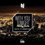 With You Tonight (Hasta El Amanecer) (Cd Single) Nicky Jam
