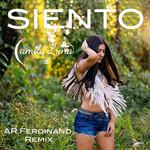 Siento (Ar Ferdinand Remix) (Cd Single) Camila Luna