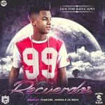 Recuerdos (Cd Single) Ian The Young Rich Boy