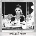 Dangerous Woman (Japan Edition) Ariana Grande