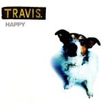 Happy (Cd Single) Travis