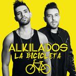 La Bicicleta (Cd Single) Alkilados