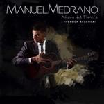 Afuera Del Planeta (Version Acustica) (Cd Single) Manuel Medrano