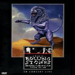 Bridges To Babylon Tour '97-98 (Dvd) The Rolling Stones